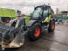 Chariot télescopique Claas Scorpion 756 varipower telesko occasion