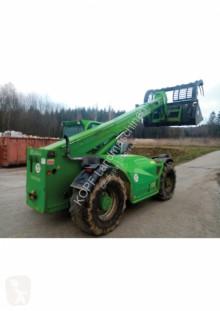 Heftruck voor de bouw Merlo P 55.9 CS Hubhöhe 9 m 5,5 Tonnen tweedehands