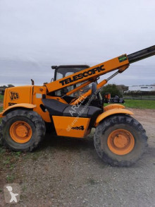 Stivuitor telescopic JCB 526 second-hand