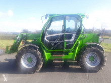 Stivuitor telescopic Merlo Turbofarmer TF38.7 CS second-hand