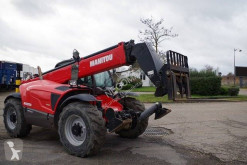 Stivuitor telescopic Manitou MT1335 second-hand