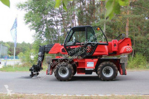 Stivuitor telescopic Manitou MRT 1840 sehr guter Zustand second-hand