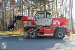 Manitou MRT 2150 PRIVILEGE Plus telescopic handler used
