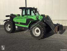 Verreiker Deutz Agrovector 35.7 tweedehands