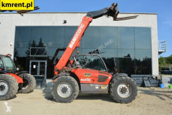 Carretilla telescópica Manitou MLT 634 - 120 PS MLT 634 735 731 CAT TH336 TH407 JCB 524 526 536-60 531-70 usada