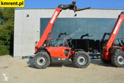 Chariot télescopique Manitou MLT 735 - 120 MLT 735 635 731 CAT TH336 TH407 JCB 531-70 536-60 535-95 526 occasion