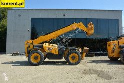 JCB 533-105 533-105 535-95 532-120 535-125 531-70 MANITOU MT 932 1030 telescopic handler used