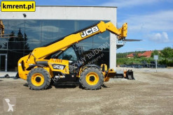 Stivuitor telescopic JCB 535-140 535-140 535-125 540-170 532-120 533-105 535-95 MANITOU MT 1440 second-hand