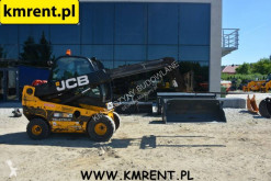 Chariot télescopique JCB TLT 25 MANITOU MSI 30 35 20 25 JCB 930 520 524 occasion