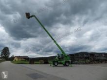 Teleskoplastare Merlo Roto 38.16S begagnad