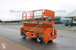 JLG 3369 LE Scherenhebebühne used Scissor lift self-propelled