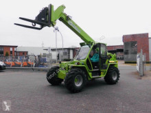 Stivuitor telescopic Merlo P72.10 second-hand