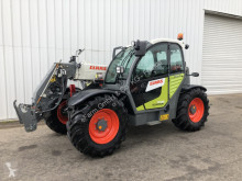 Stivuitor telescopic Claas Scorpion 7035 t4 final vpwr 40 second-hand