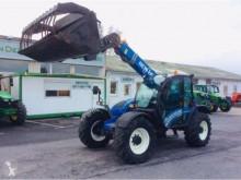Chariot télescopique New Holland occasion