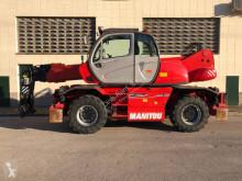 Chariot élévateur de chantier Manitou MRT 2150 PRIVILEGE MRT 2150 Plus Privilege occasion