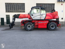 Manitou MRT 2150 PRIVILEGE MRT 2150 Plus Privilege telescopic handler used
