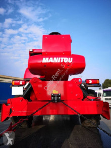 Stivuitor telescopic Manitou MRT 2150 PRIVILEGE MRT 2150 Plus Privilege second-hand