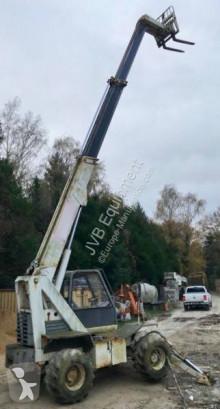 Teleskopisk truck Manitou MT430 brugt