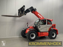 Stivuitor telescopic Manitou MHT 790 second-hand