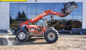 Chariot télescopique Manitou MLT 633 634 735 731 CAT TH336 TH407 JCB 524 526 536-60 531-70 occasion
