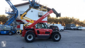 Manitou MVT 730 telescopic handler used