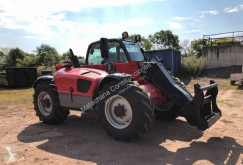 Stivuitor telescopic Manitou MLT 633-120 LS second-hand