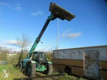 Teleskopisk truck JCB 530-70 Teleskoplader, Erdschaufel,Schneeschieber brugt