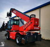 Stivuitor telescopic Magni RTH 5.30 second-hand