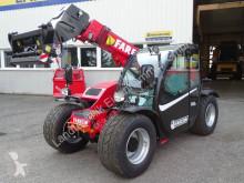 Chariot élévateur de chantier Faresin-Haulotte occasion