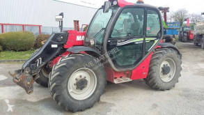 Manitou MLT 634 - 120 PS LSU telescopic handler used