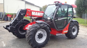 Manitou telescopic handler MLT 735 - 120 PS