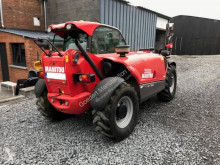 Stivuitor telescopic Manitou MLT 625 - 75 H second-hand