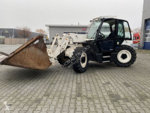 Stivuitor telescopic JCB 541-70 accidentată