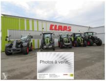 Chariot télescopique Claas Scorpion 736 vpwr (k32/400) occasion