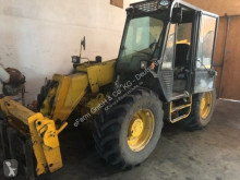 Stivuitor telescopic JCB second-hand