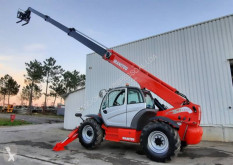 Manitou MT 1840 telescopic handler used