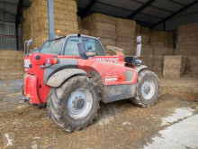 Stivuitor telescopic Manitou MLT 634 - 120 PS second-hand