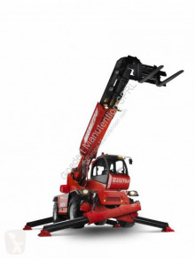 Stivuitor telescopic Manitou MLT 2550 Privilege plus second-hand