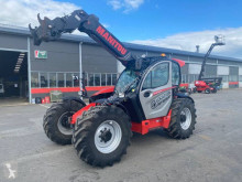 Stivuitor telescopic Manitou MLT 741 V PLUS second-hand