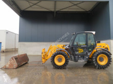 Stivuitor telescopic JCB 531-70 second-hand