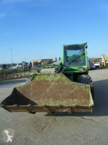 Merlo Panoramic P40.16K telescopic handler used
