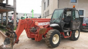 Stivuitor telescopic Manitou MVT 1330 SL second-hand