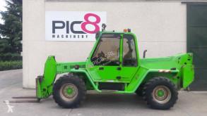 Chariot télescopique Merlo Panoramic P600.10EV occasion
