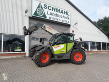 Stivuitor telescopic Claas Scorpion second-hand