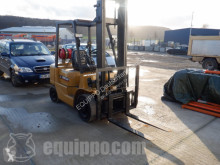 Stivuitor telescopic Caterpillar GP25K second-hand