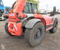 Stivuitor telescopic Bobcat MT 732 GODET + FOURCHES second-hand