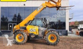 Chariot télescopique JCB 531-70 531-70 536-60 535-95 540-70 CAT TH406 MANITOU MT 633 643 731 735 occasion