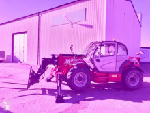 Stivuitor telescopic Manitou MT 1440 second-hand