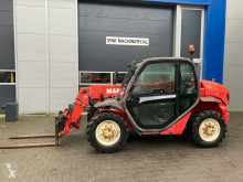 Manitou MLT 523 T telescopic handler used