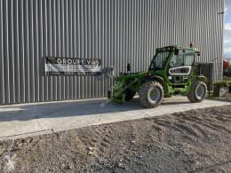 Chariot élévateur de chantier Merlo Turbofarmer occasion